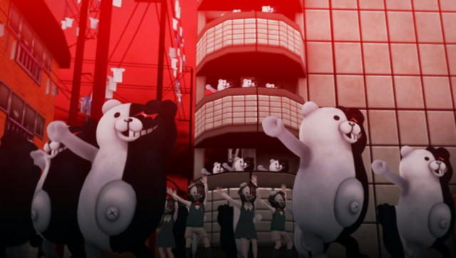 希望の先にある絶対的絶望......『絶対絶望少女 ダンガンロンパ Another Episode』がPS4®でこの夏発売!