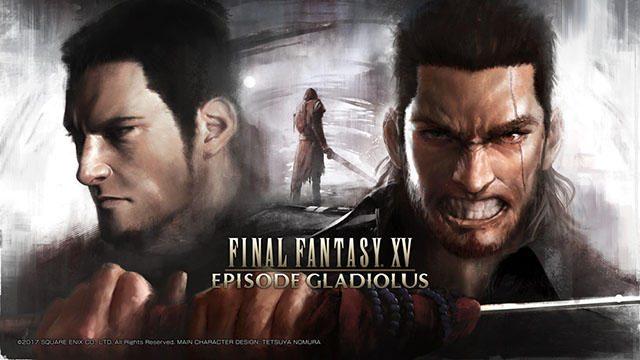 『FFXV』追加DLC「エピソード グラディオラス」配信スタート! 無料アップデートも実施!