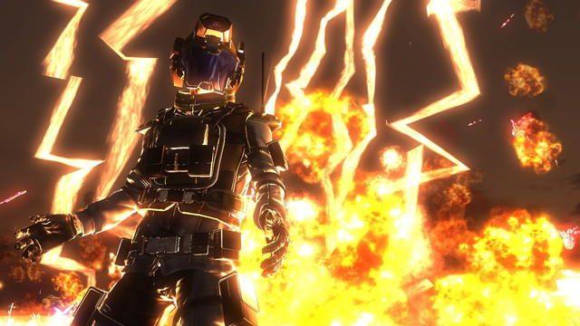 多彩な兵器で侵略者を討て! 『地球防衛軍5』でパワーアップしたエアレイダーと搭乗兵器を紹介!