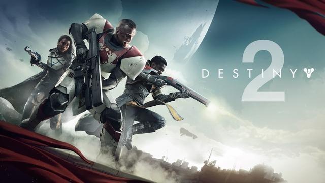 新たな伝説が始まる。PS4®『Destiny 2』の国内発売日が9月6日に決定!