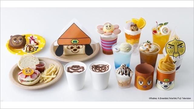 4月20日より『パラッパラッパー』アニバーサリーカフェ&ショップが東京スカイツリーに期間限定でオープン!