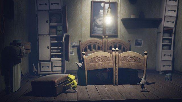 PS4®『LITTLE NIGHTMARES-リトルナイトメア-』4月28日配信! 謎多き世界観や個性的な登場キャラとは?