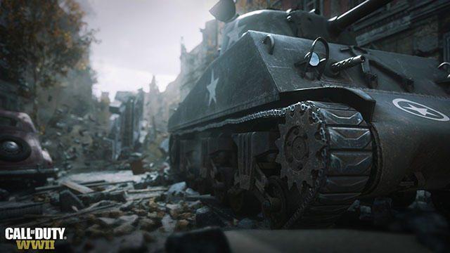 『CoD: WWII』の暗号を入力して、最新のキャラクター情報やゲーム内アイテムをゲットしよう!