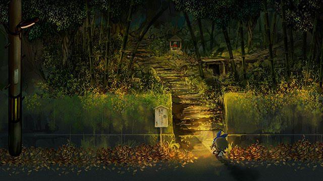 ふたりの少女の視点で夜道を探索。深みを増した『深夜廻』の新要素を解説!