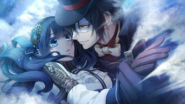 猛毒を身に宿す少女が主人公の恋愛ADV『Code:Realize ~彩虹(さいこう)の花束~』をPS4®で!