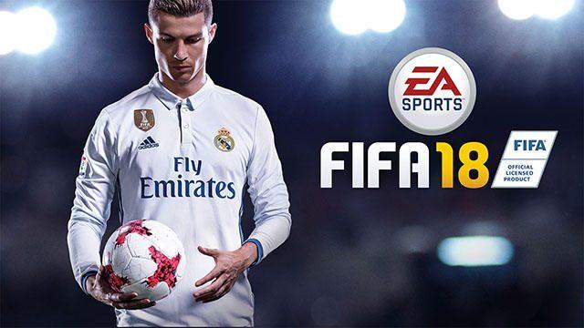 9月29日発売『FIFA 18』DL版の予約受付開始! 3日間早くアクセスできる特別なエディションも登場!