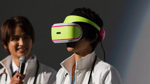 【PS VR】『劇場版 仮面ライダーエグゼイド』とPS VRが夢のコラボ! スペシャル映像コンテンツも企画中!