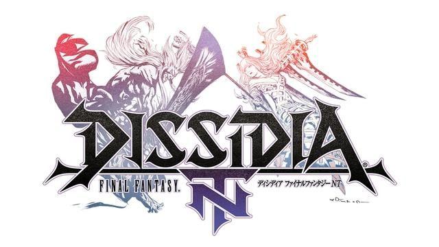 PS4®『DISSIDIA FINAL FANTASY NT』2018年初頭発売!