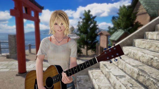 """【PS VR】テーマは""""癒やし""""。『サマーレッスン:アリソン・スノウ 七日間の庭』で過ごす、夏のひと時"""