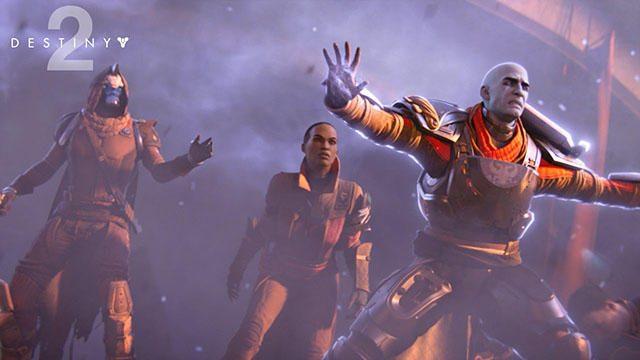 『Destiny 2』の字幕版ゲーム紹介トレーラー5種を一挙公開! 前作からの改善点が明らかに!