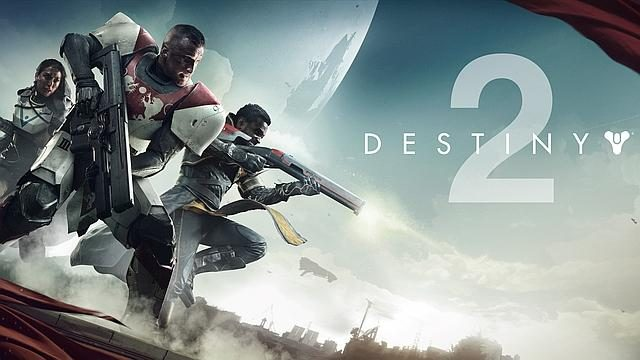 PS4®『Destiny 2』の日本国内の発売日を9月6日に変更