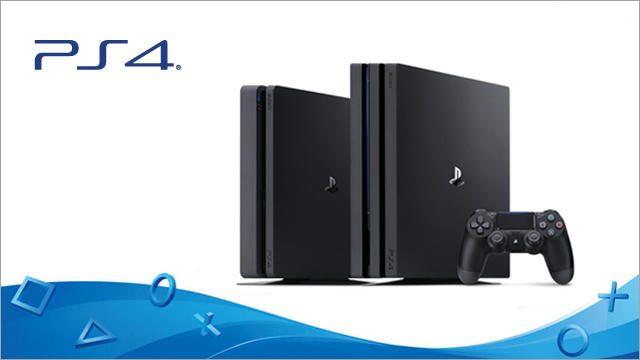 「プレイステーション 4」(PS4®)世界累計実売台数6,040万台を達成