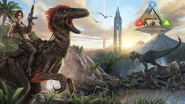恐竜世界を生き残れ。10月26日発売『ARK: Survival Evolved』ダウンロード版の予約受付を開始!