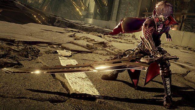 PS4®『CODE VEIN』の最新プレイ動画が公開! 緊張感あふれるバトルと共に、基本攻撃の一部を紹介!