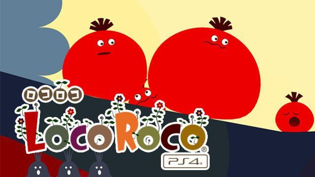 回って、吸われて、ジャンプして! PS4®版『LocoRoco』のギミックは超ユニーク!!【特集第3回/電撃PS】
