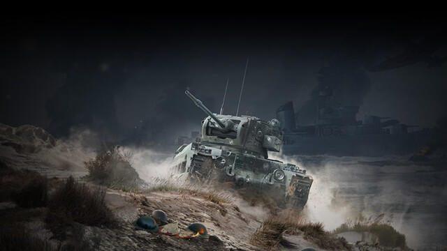 『World of Tanks』イベント「ダンケルクを忘れない」スタート! 新たなタンクバンドルも続々販売予定!