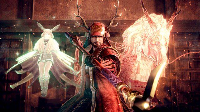 舞台は大坂冬の陣! 7月25日配信『仁王』DLC第二弾「義の後継者」の追加要素で、死闘はさらに激化する!