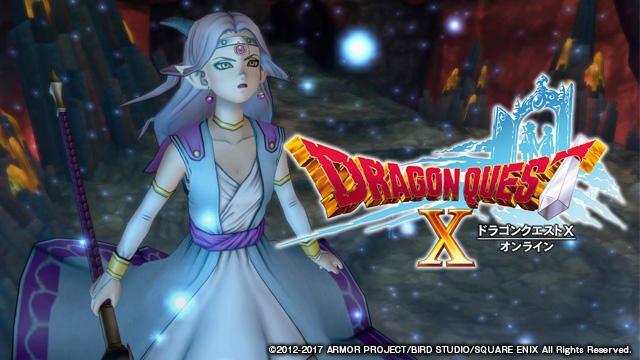 「DQ」らしい重厚な『ドラゴンクエストX』の物語は数百時間でも遊び切れない!【特集第2回/電撃PS】