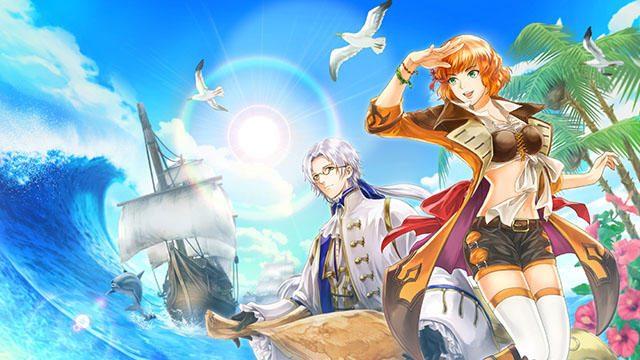 『大航海時代 Online』が大幅リファイン!! 新拡張パック「Order of the Prince」本日サービスイン!
