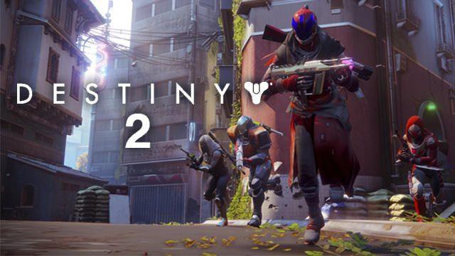 すべてを失った状態からの再出発。『Destiny 2』でまったく新しい戦いに挑め!【特集第1回/電撃PS】