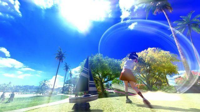 PS4®『New みんなのGOLF』本日発売! その魅力をわかりやすく紹介する発売記念トレーラーを公開!