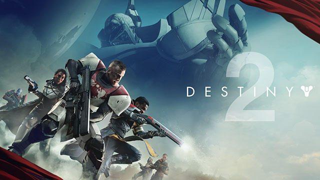 9月6日の発売直前!! 『Destiny 2』のストーリーやキャラクターの魅力に迫るトレーラーを公開!