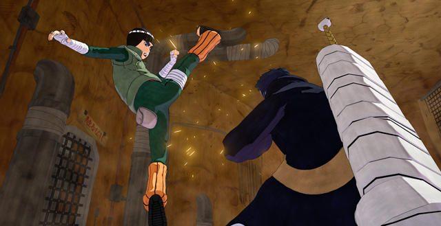 参戦キャラクター続々判明!『NARUTO TO BORUTO シノビストライカー』の「型」による戦法を解説!