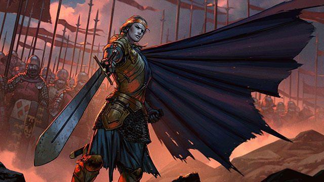 『グウェント ウィッチャーカードゲーム』が大型アップデート! ストーリーキャンペーン&公式大会も!