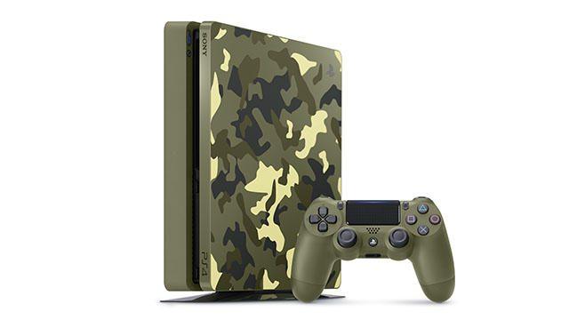 「PS4® コール オブ デューティ ワールドウォーII リミテッドエディション」を数量限定で11月3日より発売!