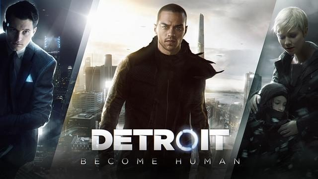 『Detroit Become Human』の発売時期は2018年上期を予定。Tokyo Game Show 2017トレーラーを本日公開!