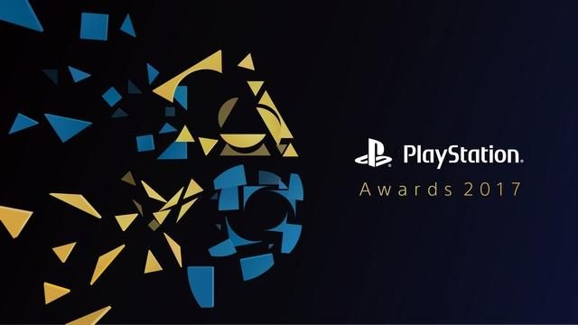 「PlayStation® Awards 2017」が11月30日に開催決定! 「ユーザーズチョイス賞」の投票も本日スタート!