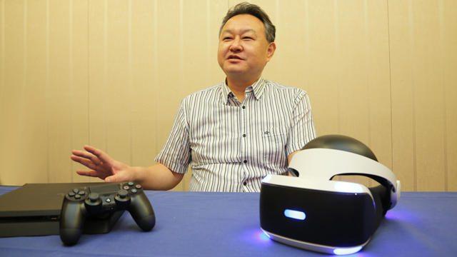 【TGS2017】豊富なソフトと新たな遊びの提案により、PS4®はさらに躍進する――SIE 吉田修平インタビュー