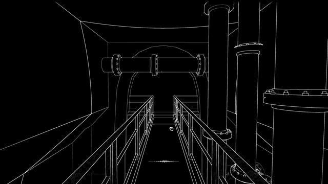 """【TGS2017】恐怖に満ちた暗闇を""""音""""で切り開く。VRホラー『Stifled』メディアセッションレポート"""