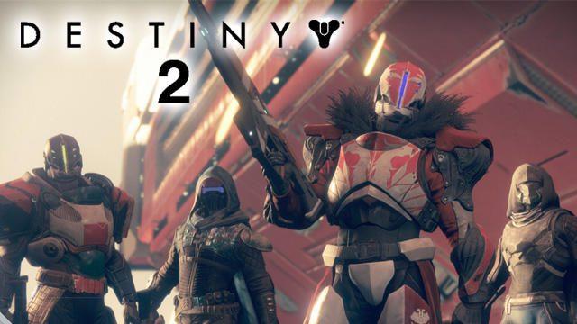 『Destiny 2』の楽しみ方は人それぞれ! 『Destiny 2』の魅力はここにある!【特集第3回/電撃PS】