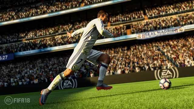 本物が動き出す。リアルを動かす快感。──『FIFA 18』本日発売! 新たなシーズンに挑め!【特集第3回】