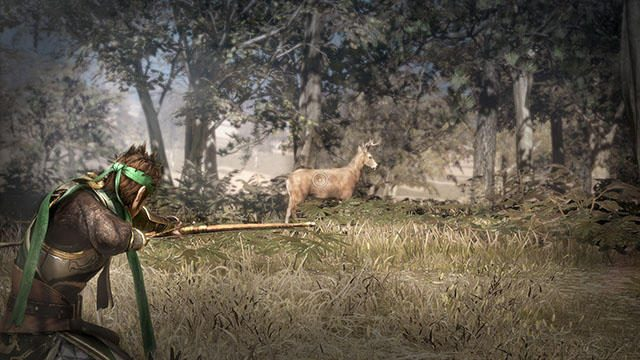 ストーリーを追うだけじゃない!! PS4®『真・三國無双8』のさまざまなお楽しみ要素を公開!