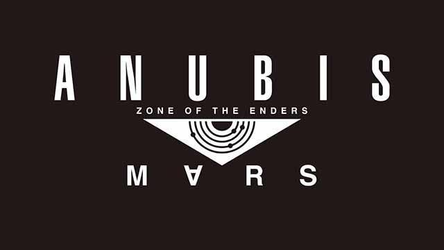 【TGS2017】あの名作がVR対応でPS4®に!『ANUBIS ZONE OF THE ENDERS : M∀RS』VRモード体験レビュー