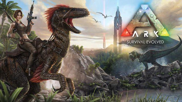 この島、恐竜だらけにつき! 『ARK: Survival Evolved』の魅力の数々に迫ります!【特集第1回/電撃PS】