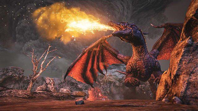 恐竜が住む島で自由気ままなサバイバルライフ! 開発スタッフが語る『ARK: Survival Evolved』の魅力とは?