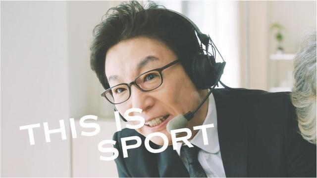 古舘伊知郎が日本最年少プロレーサーJujuと共演し20年ぶりの実況!『グランツーリスモSPORT』新CM公開!