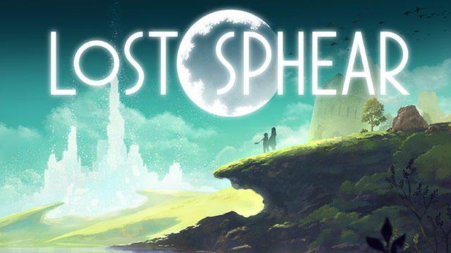 すべてのRPGファンに贈るネオ・トラディショナルRPG、『LOST SPHEAR』本日発売! 記憶をめぐる旅が始まる