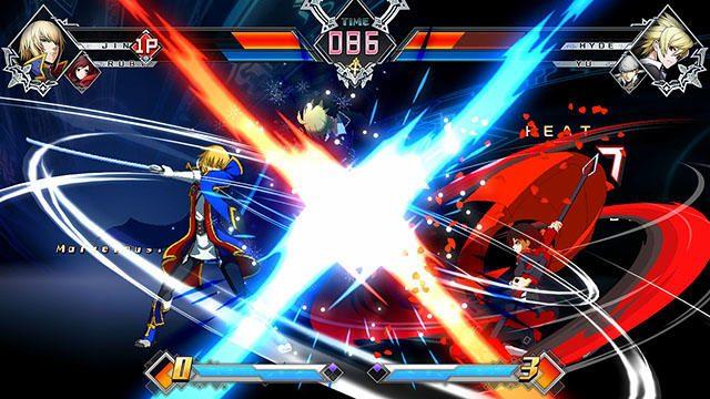2D対戦格闘『BLAZBLUE CROSS TAG BATTLE』がPS4®で2018年発売! 人気作品のヒーロー&ヒロインが集結!!