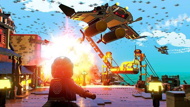 本日発売! 『レゴ®ニンジャゴー ムービー ザ・ゲーム』の魅力を凝縮したローンチトレーラー公開中!