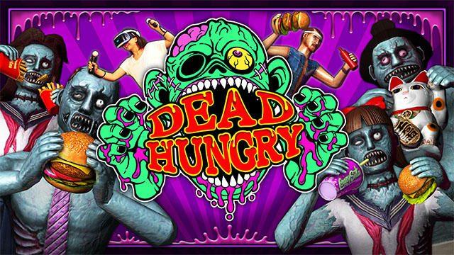 【PS VR】『PixelJunk VR™ Dead Hungry』本日発売! お得な早期購入Wキャンペーンが10月31日まで開催中!