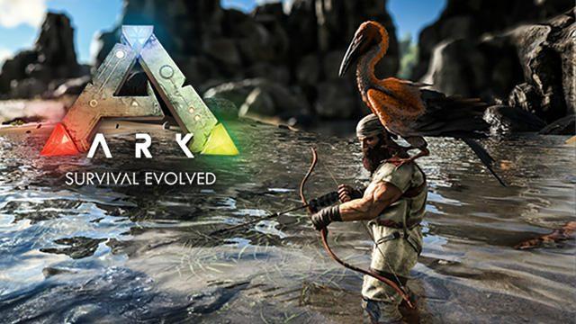 本日いよいよサバイバル生活開始!『ARK: Survival Evolved』が唯一無二である理由【特集第3回/電撃PS】