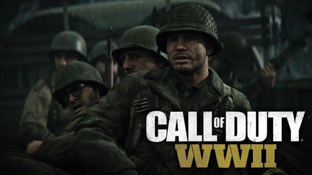 『CoD: WWII』キャンペーンモードは過酷な戦場体験の中で生まれる仲間との絆に注目!【特集第3回/電撃PS】