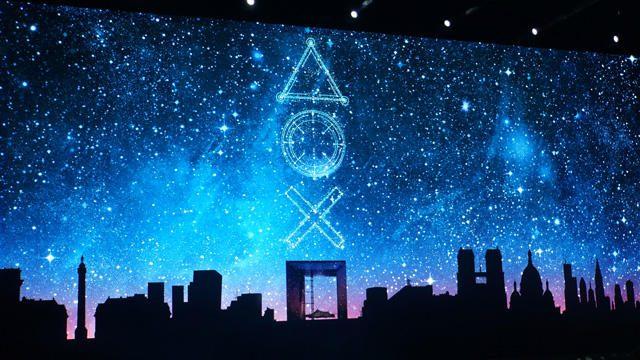【PGW 2017】「PlayStation® Live From Paris Games Week」で発表された注目タイトルの最新映像を徹底チェック