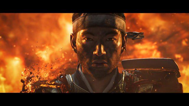 中世の日本を舞台にした新作PS4®『Ghost of Tsushima(ゴースト オブ ツシマ)』(仮称)、日本国内向けアナウンス映像を初公開!