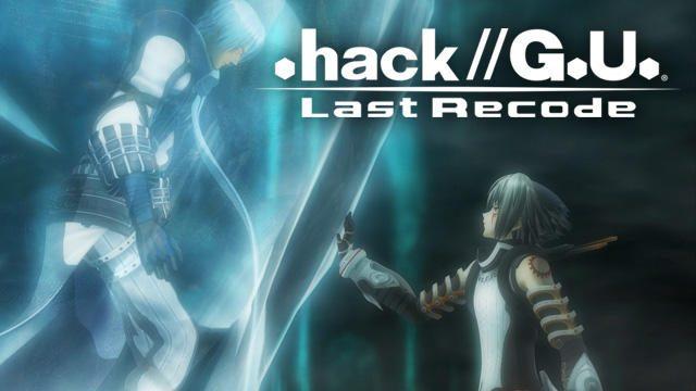 伝説的疑似オンラインRPGがHDリマスター!『.hack//G.U. Last Recode』の新たな魅力をひもとく!【電撃PS】
