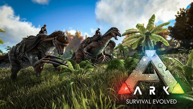 『ARK: Survival Evolved』マルチプレイに潜入! 1人では味わえない温かさとスリル!【特集第4回/電撃PS】